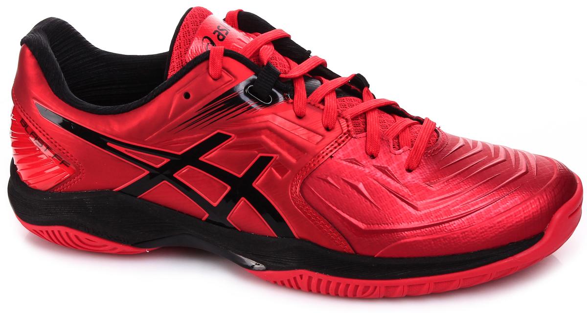 Asics Gel-Blast FF Samba Red - Buty do squasha - męskie - sklep 0bec95d62f