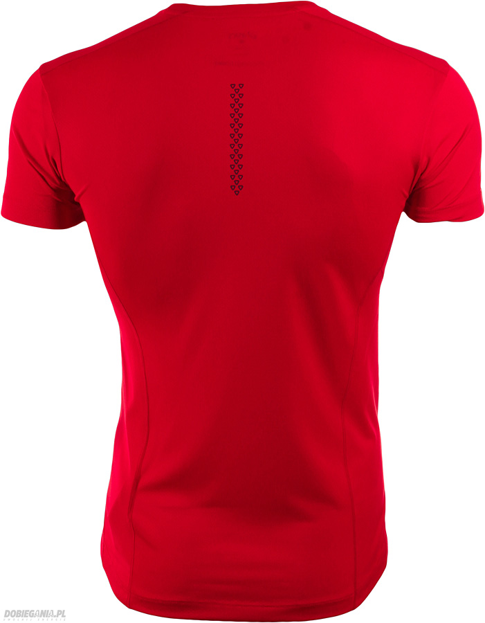 Asics Elite Top SS 6015 Red