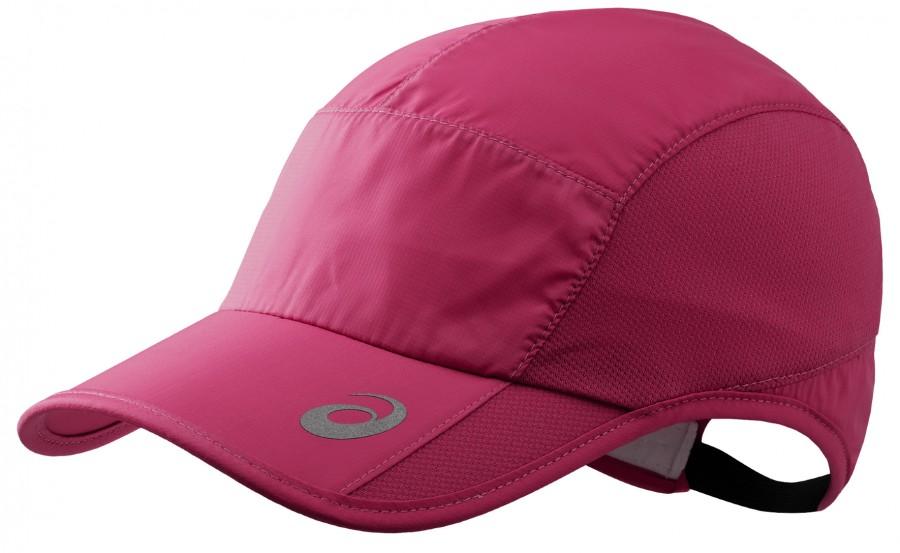 Asics Performance Cap 6016 Pink - Czapki 1eaef54d6675
