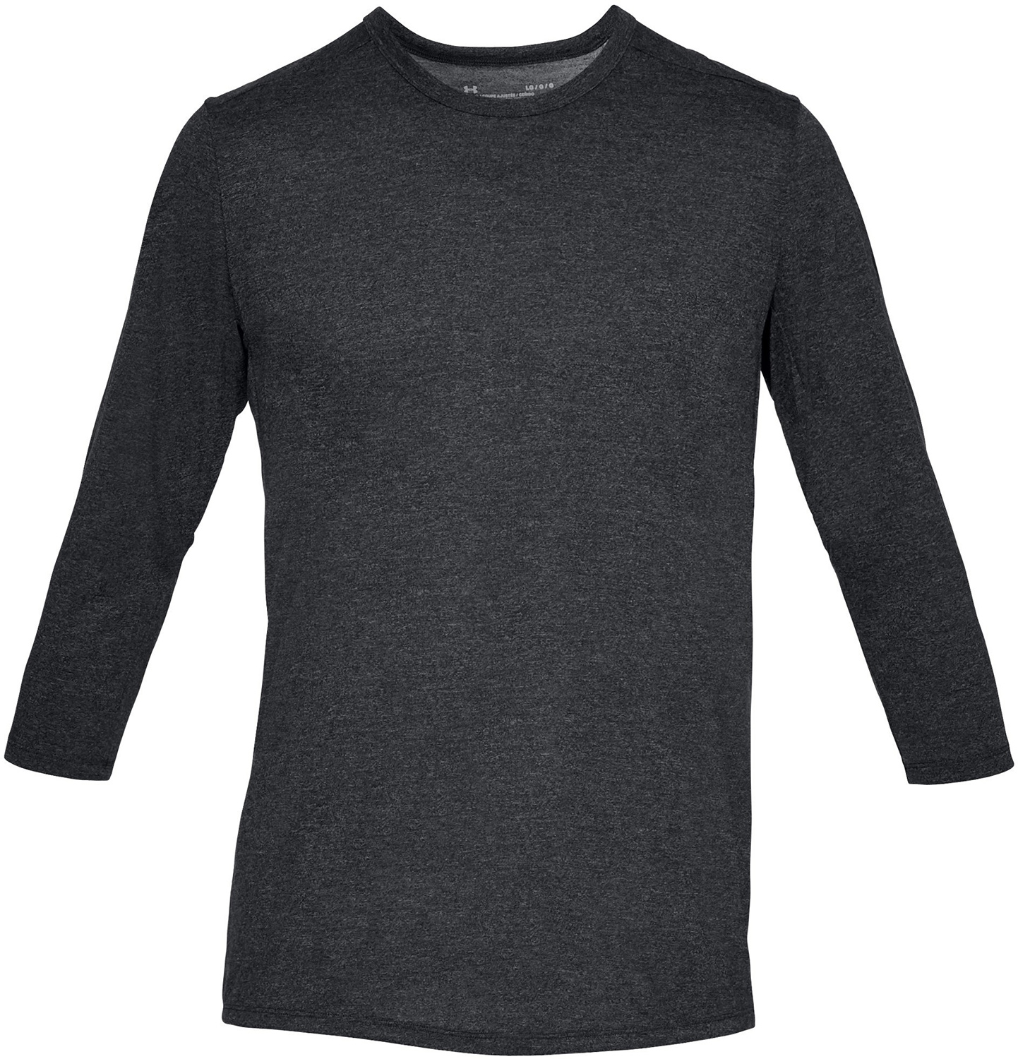 a2eac1860 Under Armour Siro 3/4 Sleeve Black - Ubrania męskie do squasha ...