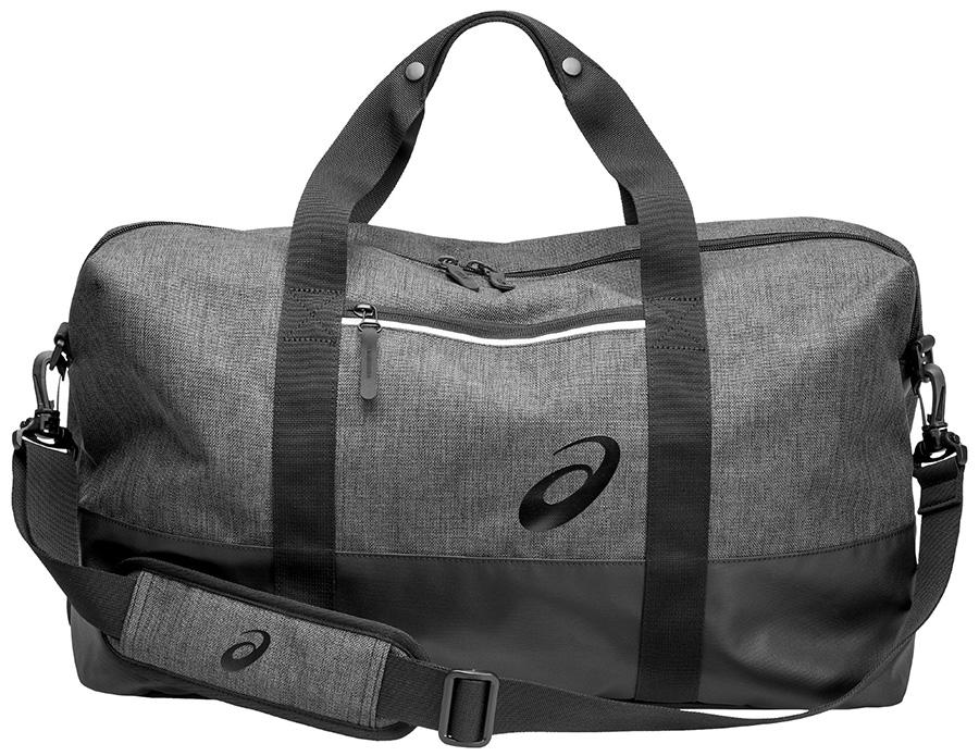 fa51aeae186d4 Asics Men s Gym Bag Black - Torby sportowe