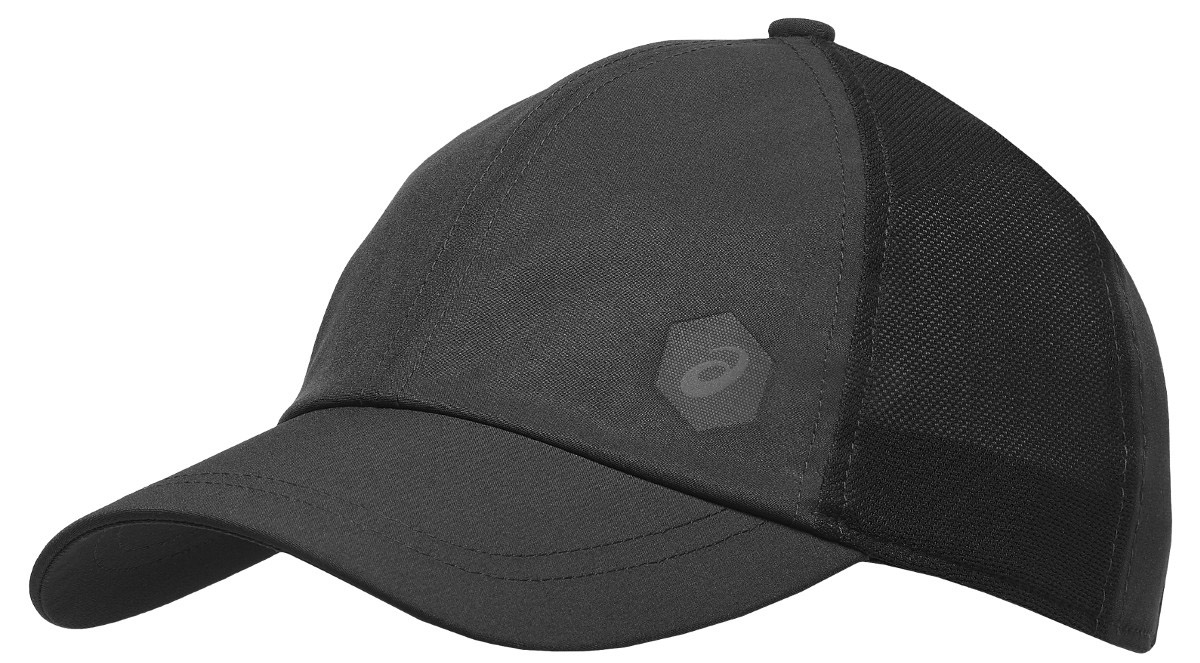 Asics Essential Cap Black - Czapki 2119697058d2