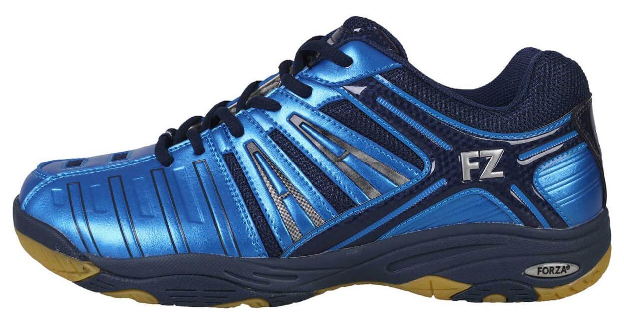 FZ Forza Leander Electric Blue - Buty do squasha - męskie ...