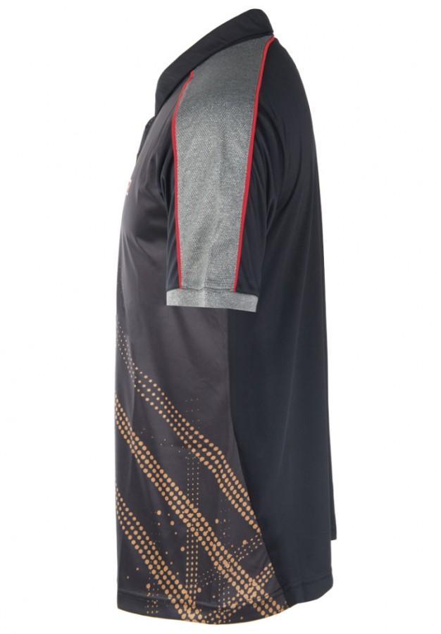 d9c0c1a4 FZ Forza Koszulka Saco Black
