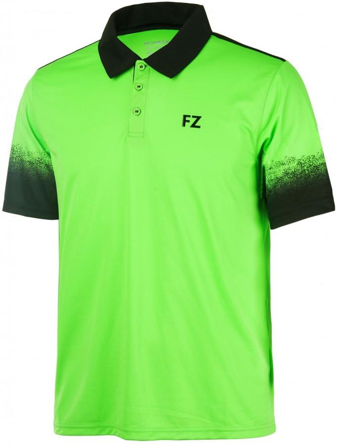 0633d022 FZ Forza Koszulka Polo Dublin Green Gecko