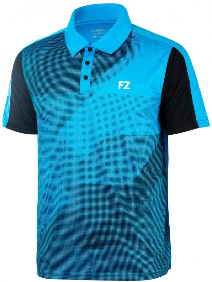 5084aba2 FZ Forza Koszulka Portland Blue