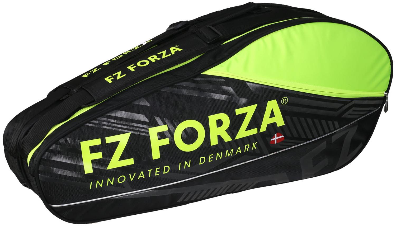 FZ Forza Ghost 6Rkt Green - Torby na rakiety