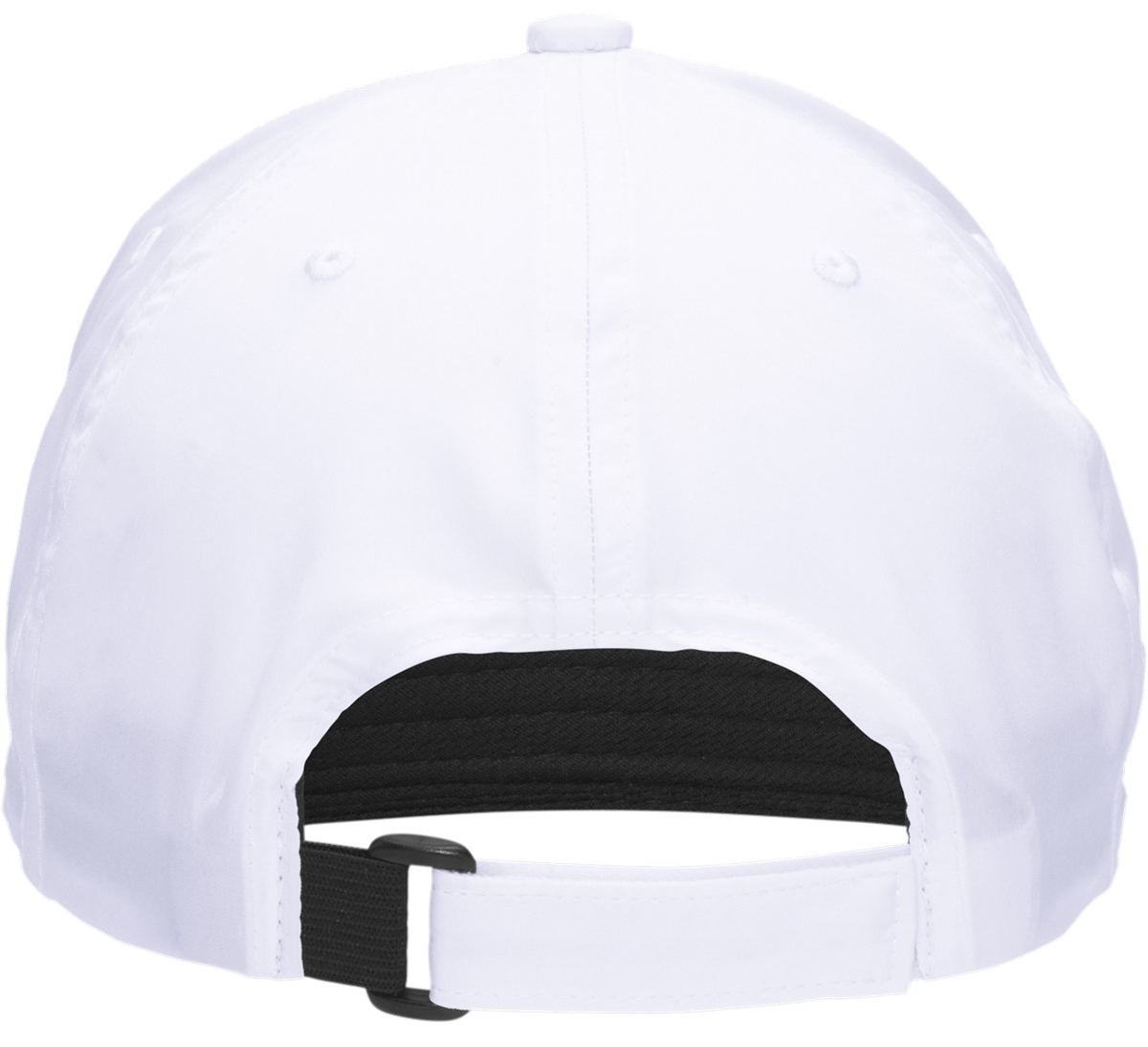Asics Performance Cap White - Czapki fe2165b5bfc2