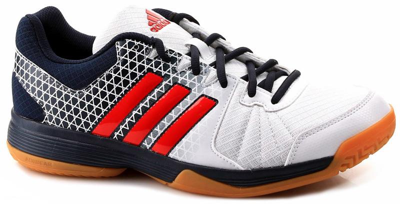 Adidas Ligra 4 BlackWhite