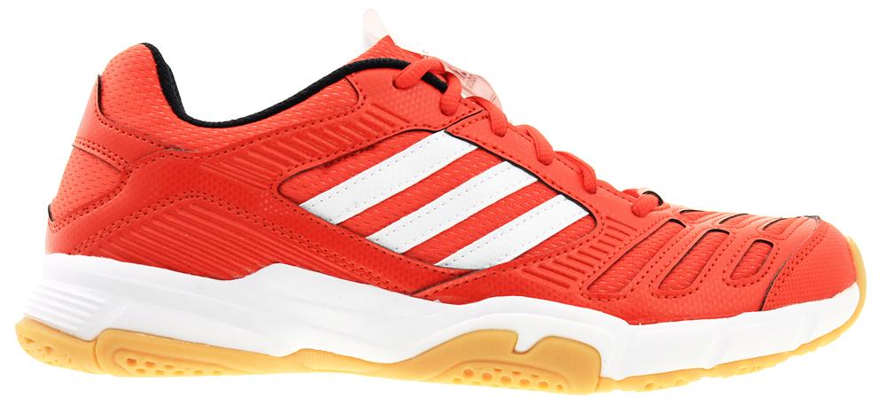 70becc80b40bf Adidas BT Boom Red - Buty do squasha - męskie - sklep