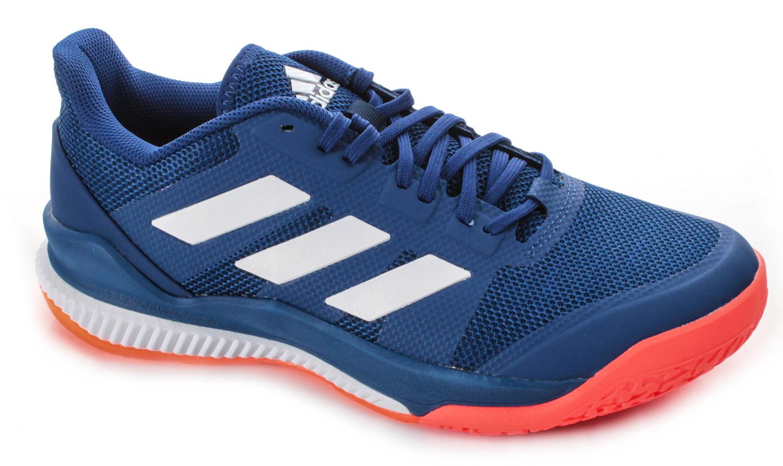 993fef91 Adidas Stabil Bounce Mystery Ink - Buty do squasha - męskie - sklep