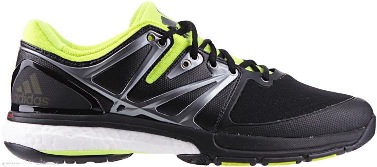 138c5e4a30346 Adidas stabil boost Czarny - Buty do squasha - męskie - sklep