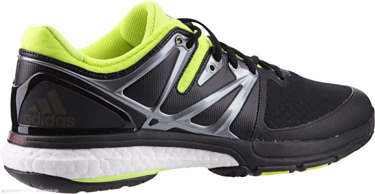3a1d27154af91 Adidas stabil boost Czarny - Buty do squasha - męskie - sklep