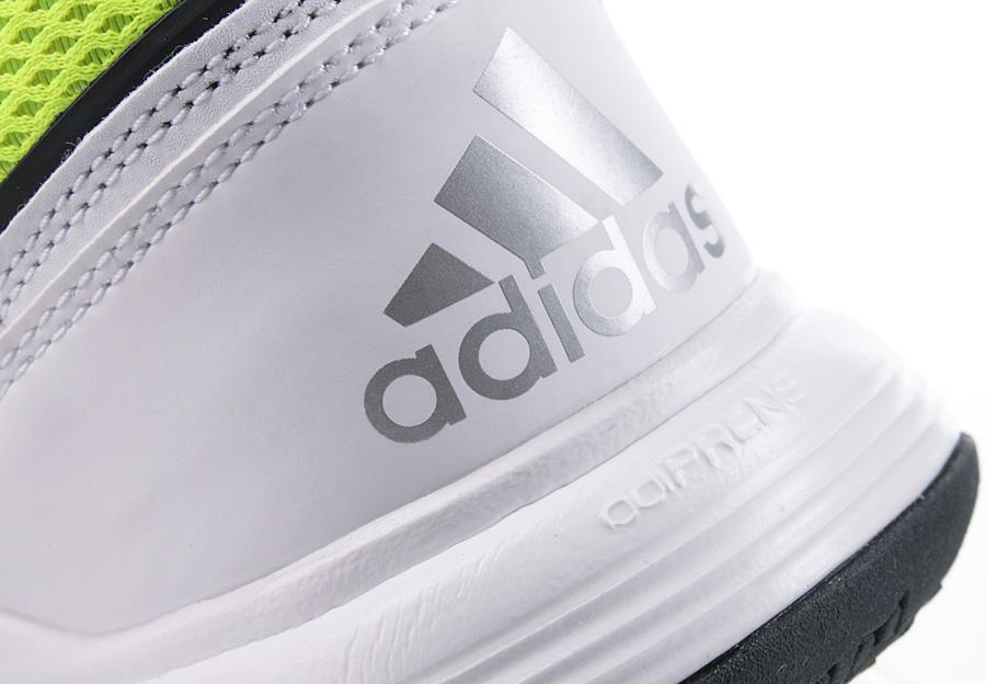 Damskie Adidas Adiprene Trainers Uk 7 Us Eye