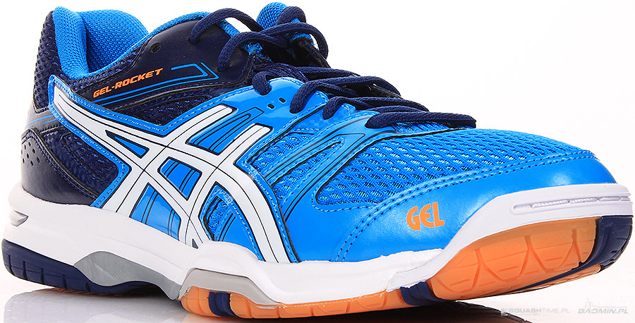 asics gel rocket cena