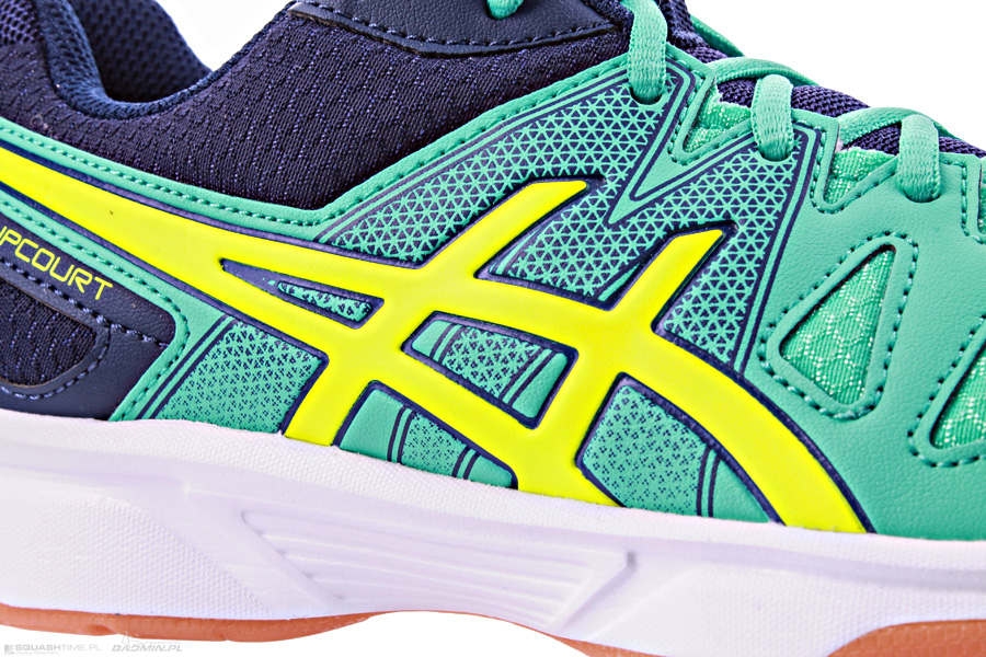 Asics GEL UPCOURT 7007 MINT