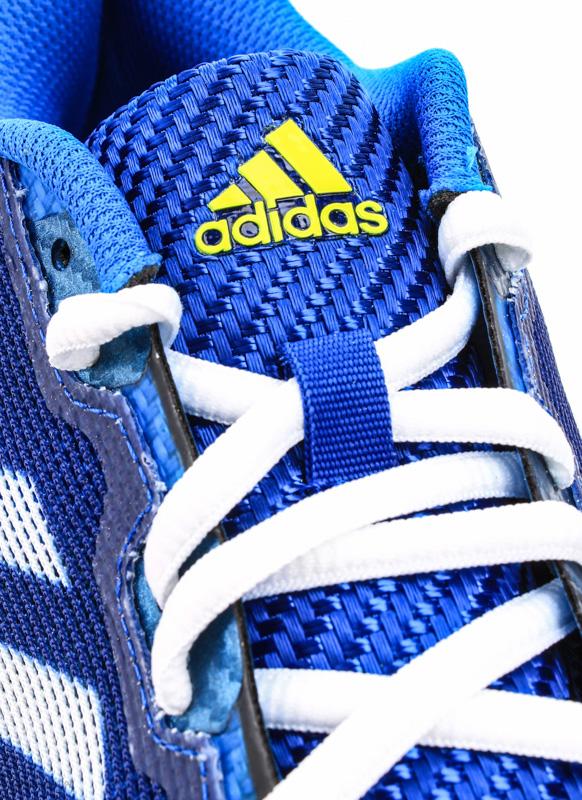 Adidas Stabil Boost 2.0 Niebieski