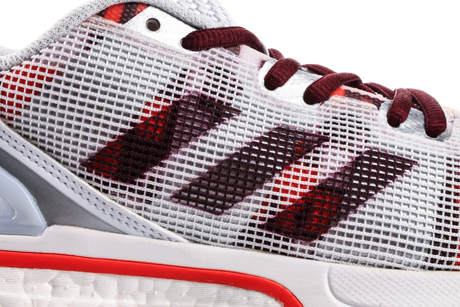 Adidas Stabil Boost 20 White