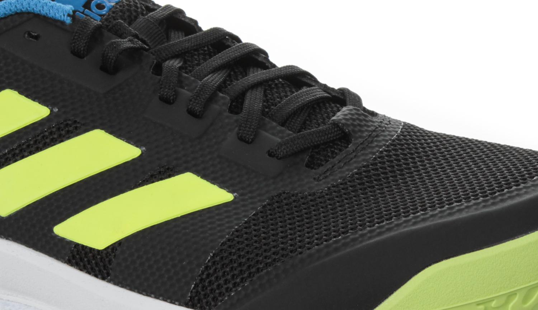 997b23cd Adidas Stabil Bounce Core Black - Buty do squasha - męskie - sklep