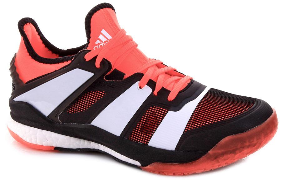 86ee072c0ef6d Adidas Stabil X Blue - Buty do squasha - męskie - sklep