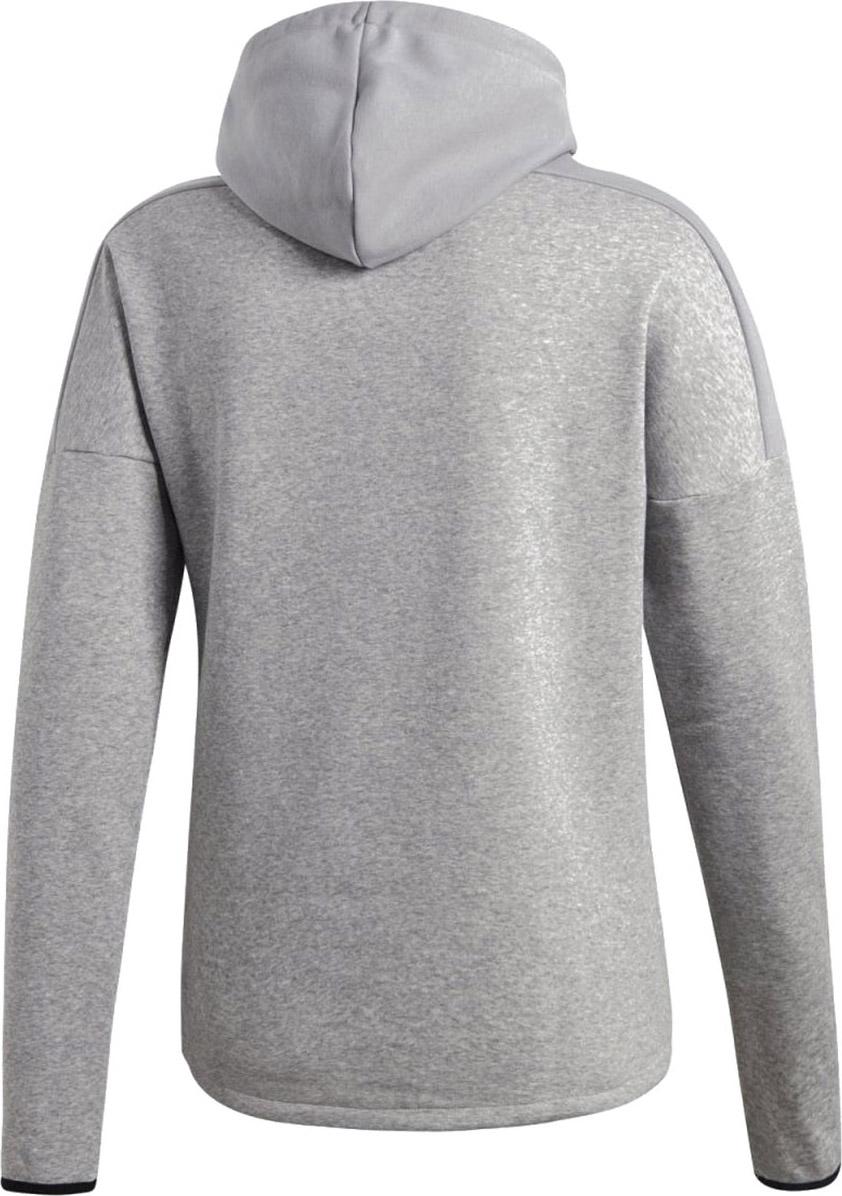 Adidas Sport ID Logo Grey