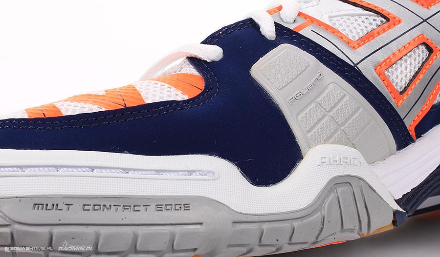 nouveaux styles 97936 33e07 Asics GEL-PROGRESSIVE 2 0130