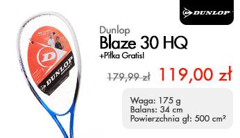 Dunlop Blaze 30 HQ