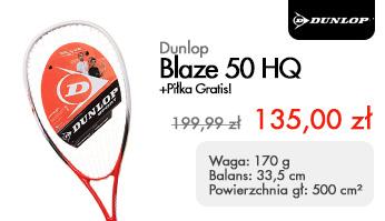 Dunlop Blaze 50 HQ