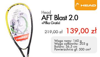 Head AFT Blast