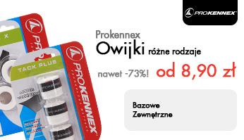 Prokennex Owijki