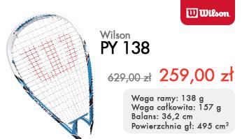 Wilson PY 138