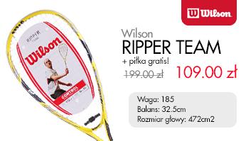 Wilson Ripper Team