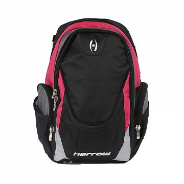 Harrow Havock Backpack Black / Pink