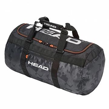 Head Tour Team Club Bag Black / Silver