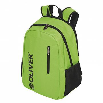 Oliver Classic Backpack Green