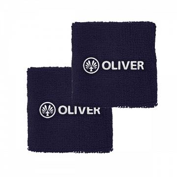 Oliver Wristband Navy