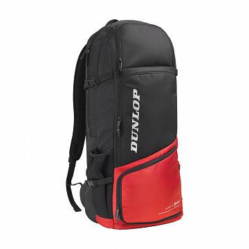 Dunlop CX Performance Long Backpack Black / Red