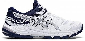 ASICS Gel-Beyond 6 White / Peacoat