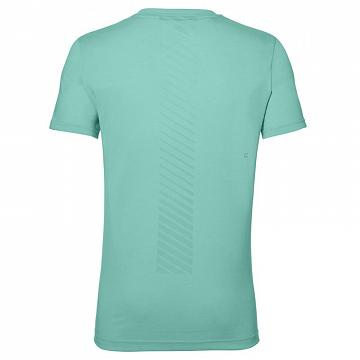 ASICS Graphic SS Top Mint