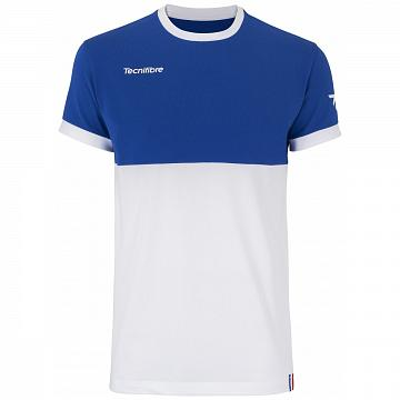 Tecnifibre F1 Stretch Royal Blue / White