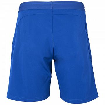 Tecnifibre Stretch Shorts Royal Blue