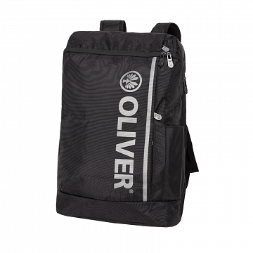 Oliver Backpack Black
