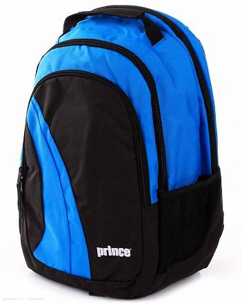 Prince Club Backpack Blue