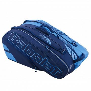Babolat Thermobag Pure Drive R12 Blue / Navy