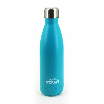 Karakal Water Bottle Cyan