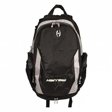 Harrow Havock Backpack Black / Grey