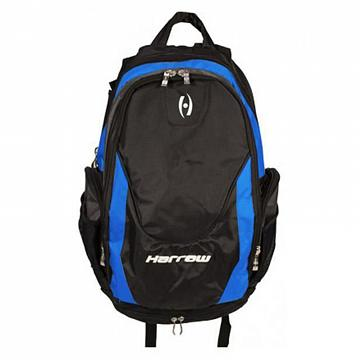 Harrow Havock Backpack Black / Royal