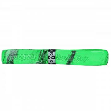 Karakal PU Super Grip Multi Green / Black