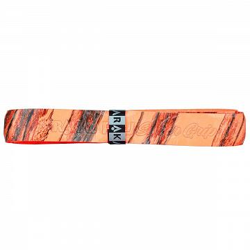 Karakal PU Super Grip Multi Orange / Black