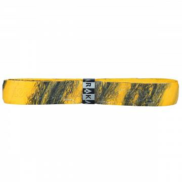 Karakal PU Super Grip Multi Yellow / Black